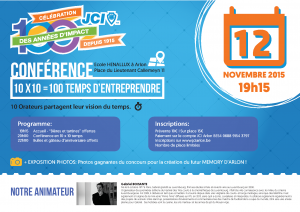 P1 - JCI-Invitation Conference 100ans
